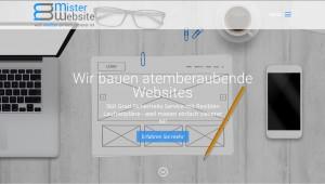Mister-Website weil mietbar einfach cleverer ist